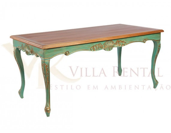 Mesa Chipandelle Tiffany